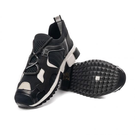 Pantofi Sport Agnes Negru - Pantofi sport - oferit de unuplusunugratis.ro