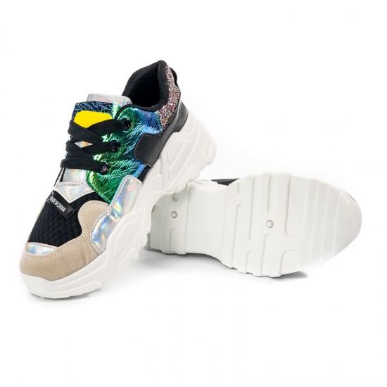 Pantofi Sport Atena Green - Pantofi sport - oferit de unuplusunugratis.ro