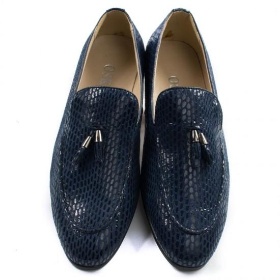 Pantofi Barbati Adelin Bleumarin - Pantofi - oferit de unuplusunugratis.ro