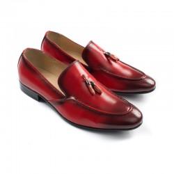 Pantofi Barbati Achim Rosu