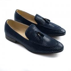 Pantofi Barbati Adelin Bleumarin