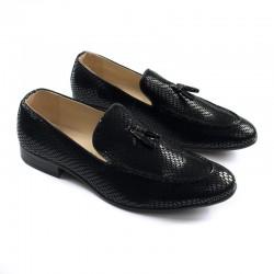 Pantofi Barbati Adelin Negru