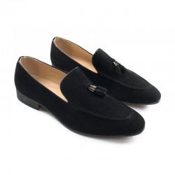 Pantofi Barbati Agaton Negru