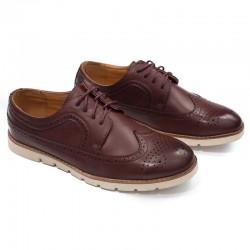 Pantofi Barbati Ahmed Visiniu