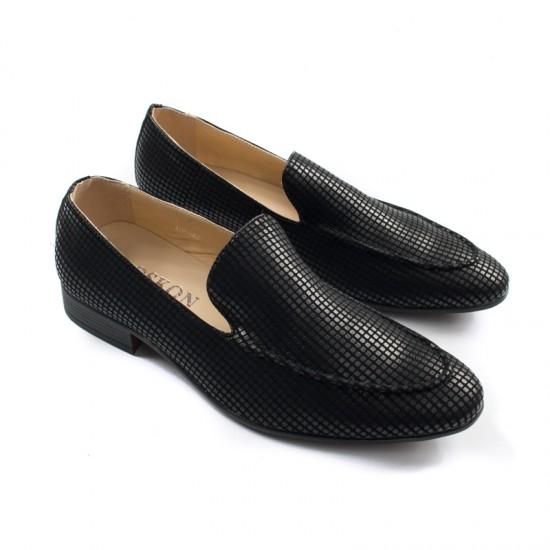 Pantofi Barbati Brian Negru - Pantofi - oferit de unuplusunugratis.ro