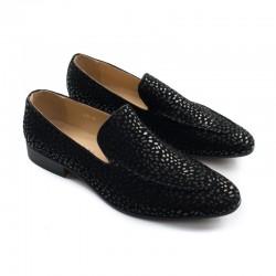Pantofi Barbati Brus Negru