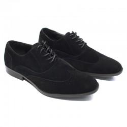 Pantofi Barbati Cantemir Negru